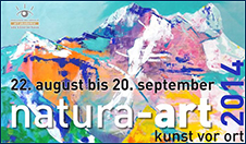 natura-art 2014 - christine fötsch